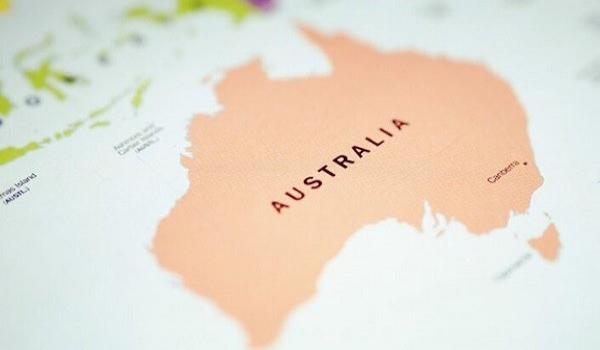 澳大利亚文凭加硕士