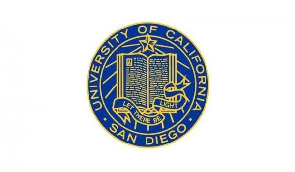 加利福尼亚大学圣地亚哥分校
